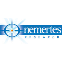 Nemertes Research logo